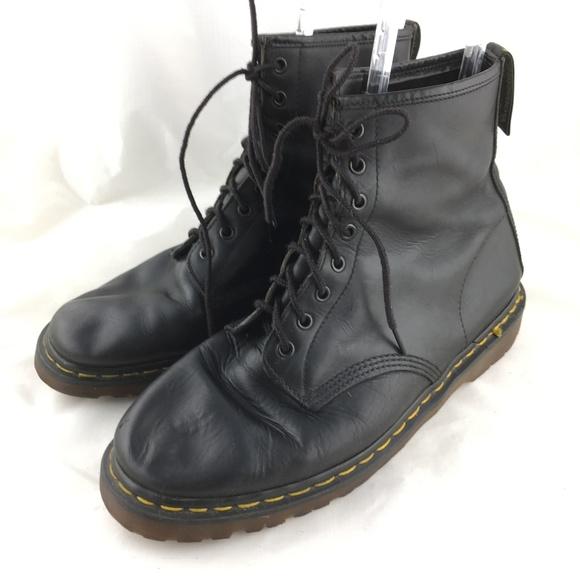 f213e53923 Dr. Martens Other - Dr Martens vintage combat boots black 1460 8 eye